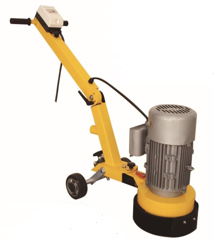 E250 Emehck Industrial Co Ltd Concrete Grinder